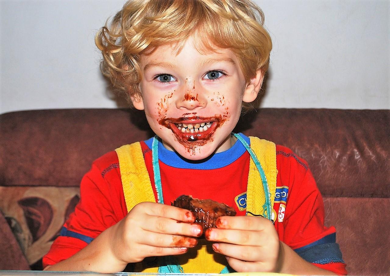 enfantchocolat